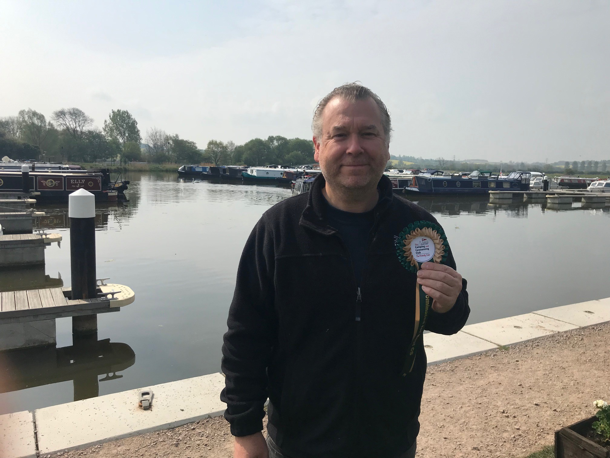 gary_camping_and_caravanning_club_award_ river_nene_marina_moments