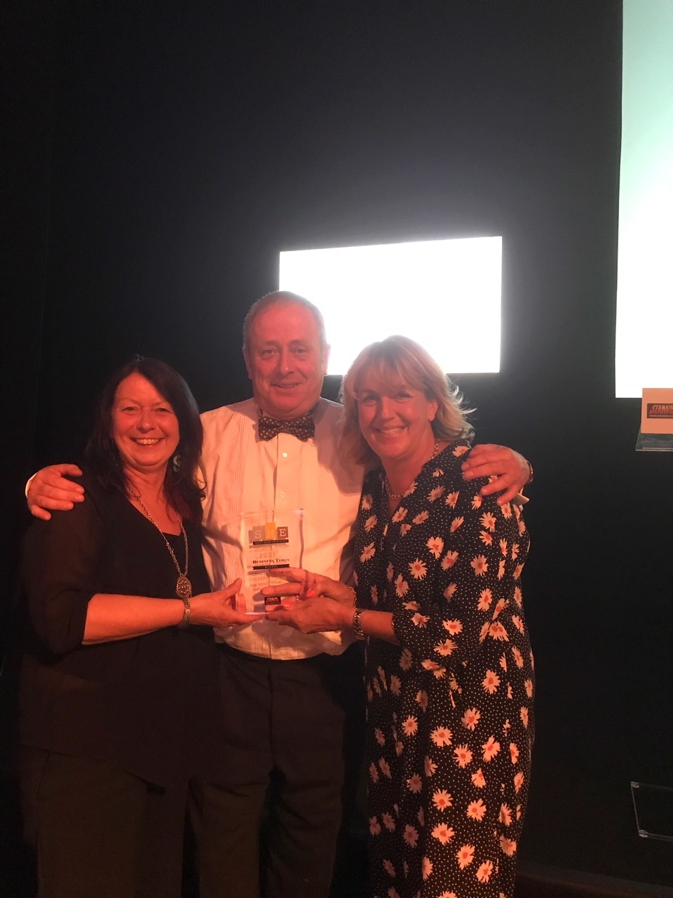 julie_barnes_ward_business_times_awards_2019_winners_river_nene_marina_moments