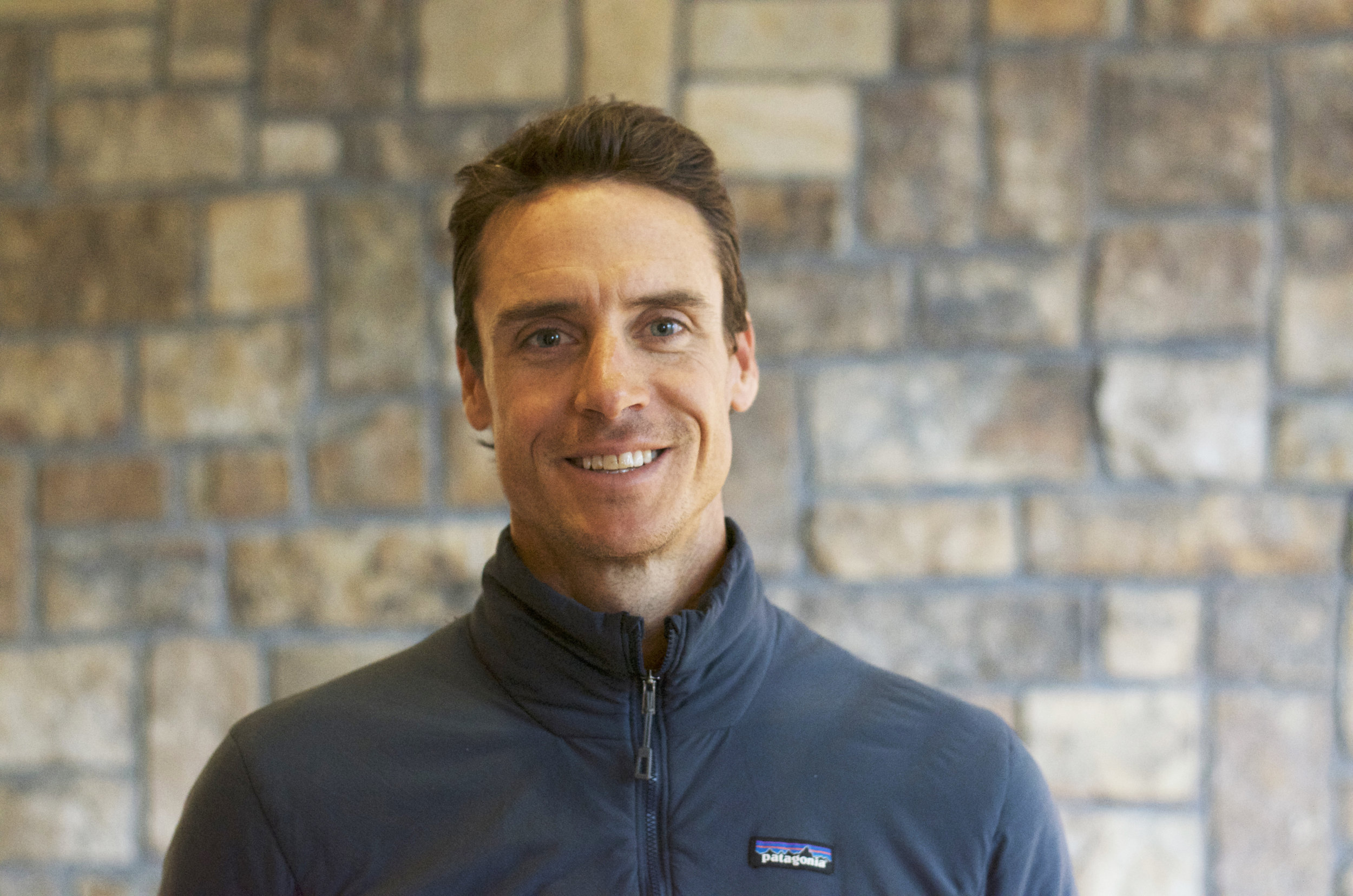 Brian Heit - Vice President