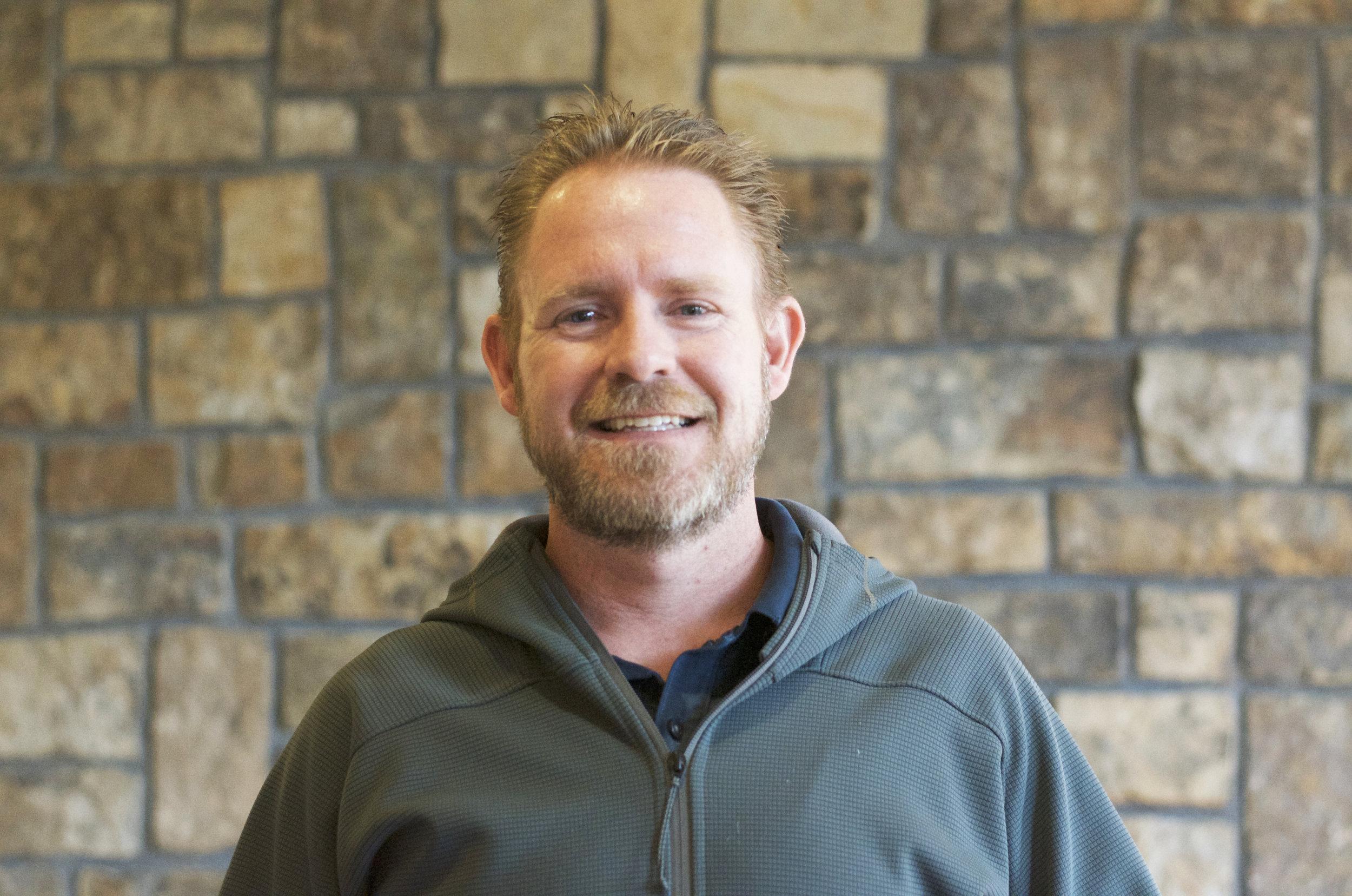 Kevin Kopasz - Project Manager