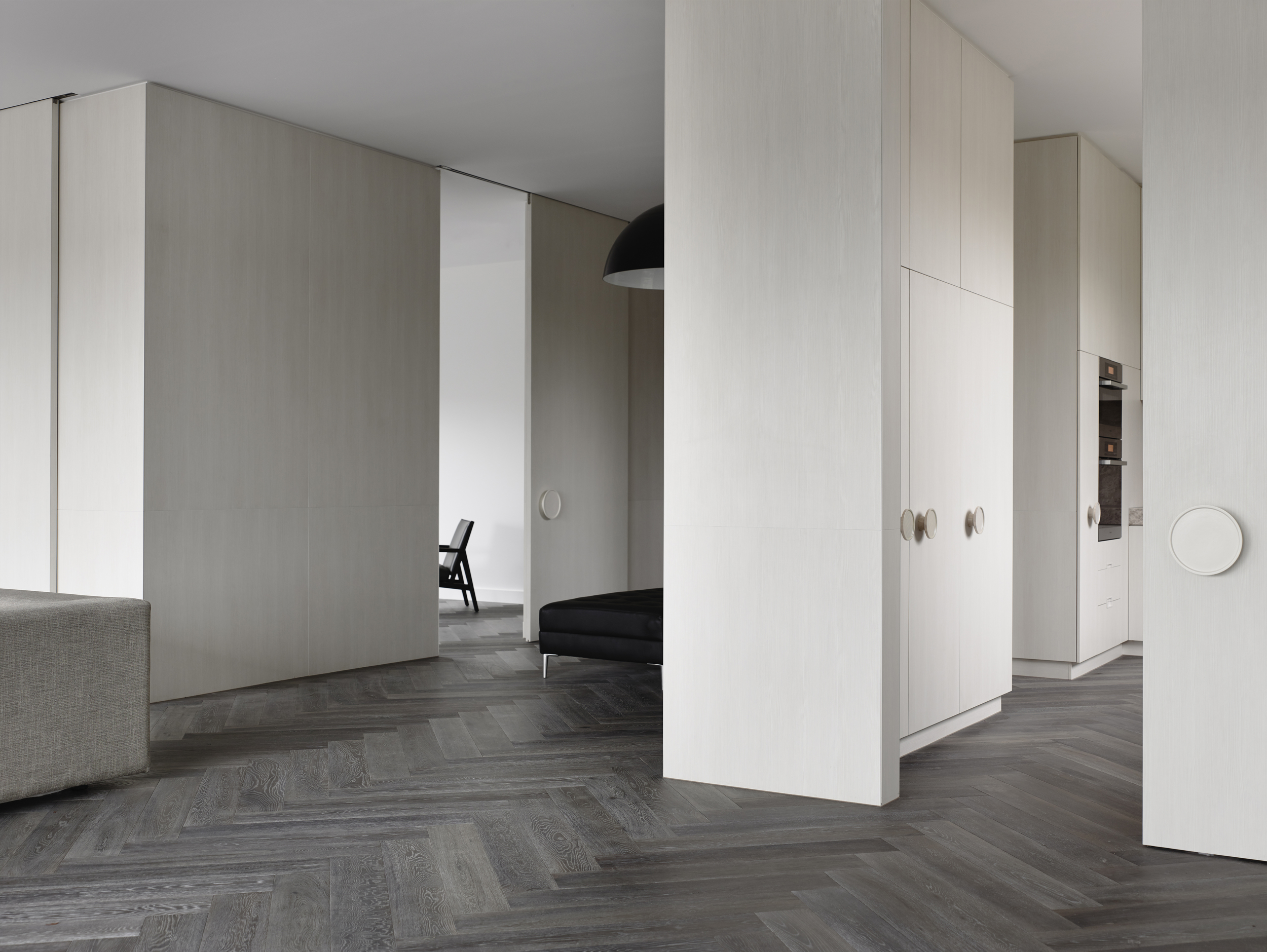 Chamberlain Architects - Washington Street
