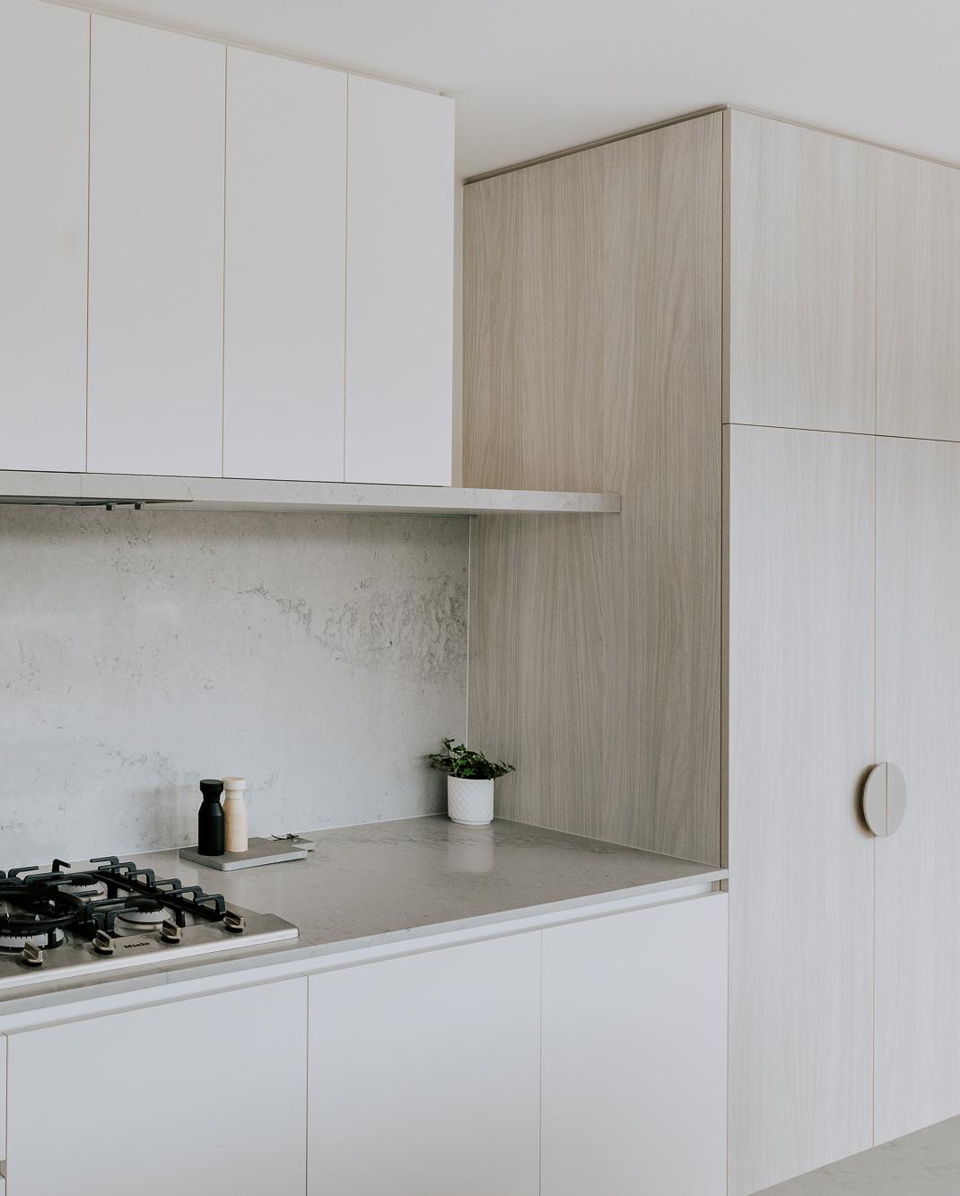 LaSal Chelsea kitchen