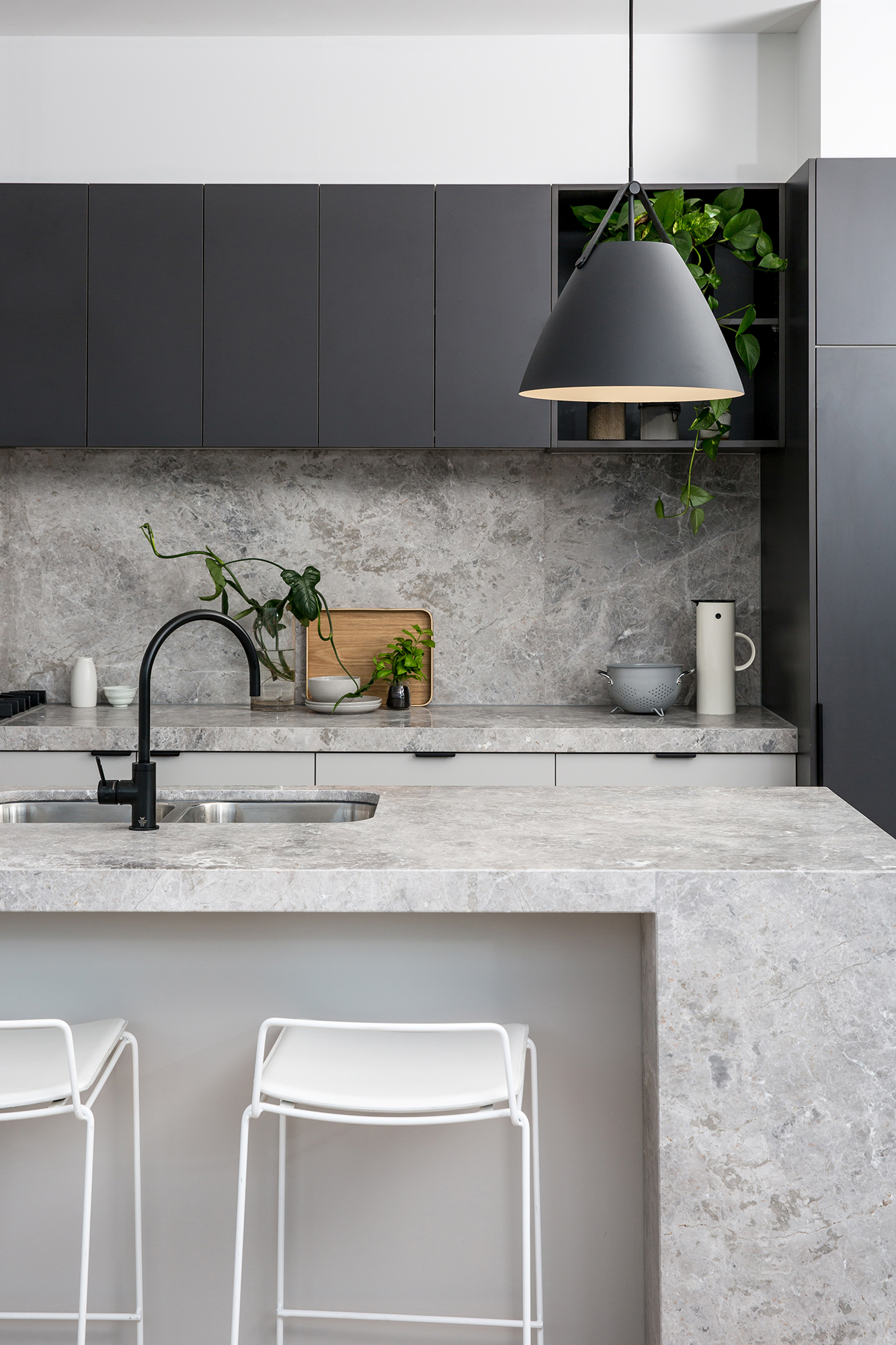 Leonard + Lane Kitchen