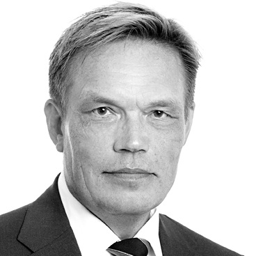 Geir Johan Nilsen - Head of Corporate litigation
