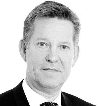 Torstein Schroeder - CEO
