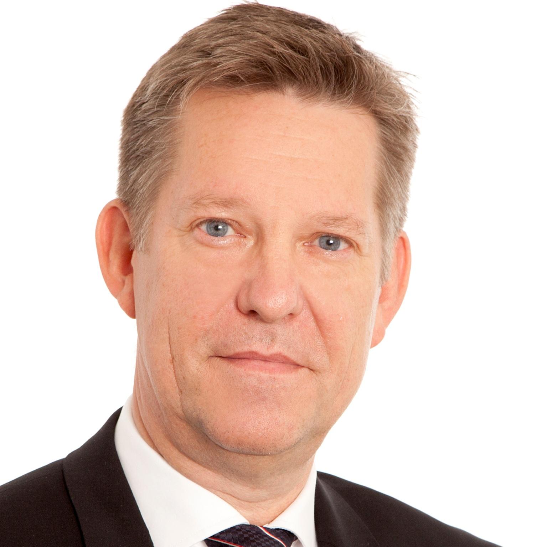 Torstein Schroeder, CEO - Tlf: +47 982 23 030