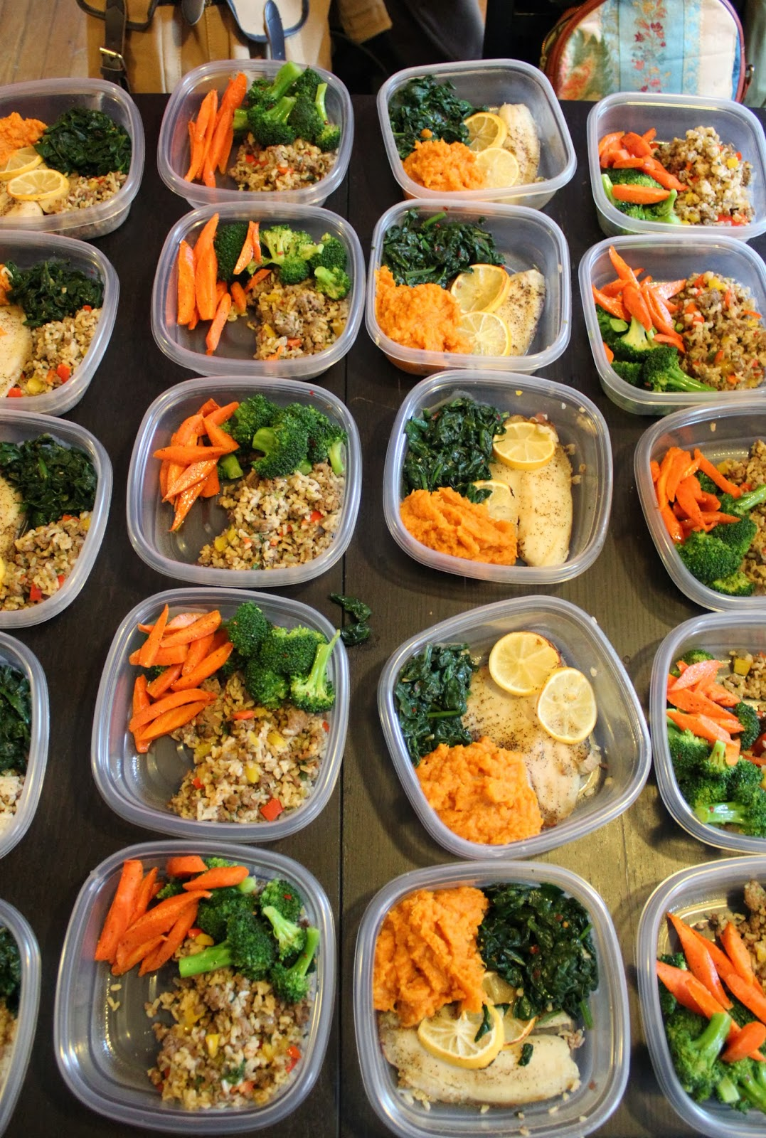 Meal Planning for Sports