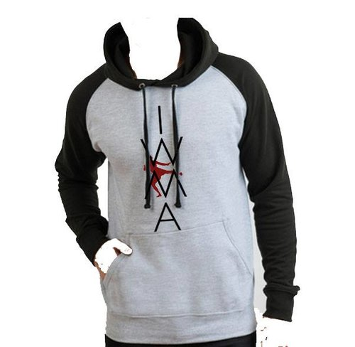 ICENI WARRIORS OFFICIAL CLUB HOODIE