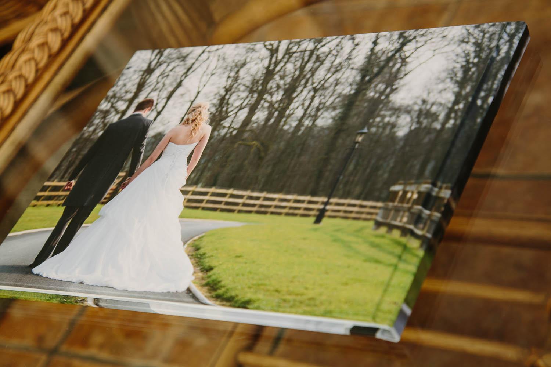 Albums A4 Coffee Table Books Lancashire Wedding Photographer