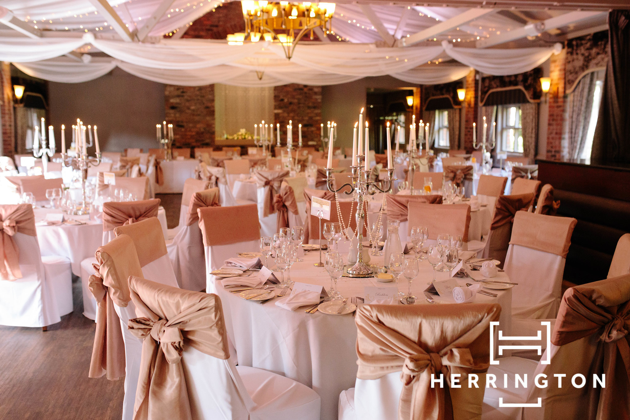 Matt Herrington wedding photographer Lancashire Bartle Hall