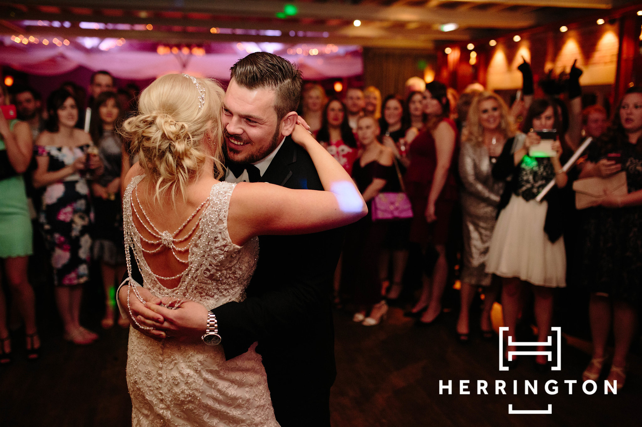 Matt Herrington wedding photographer Lancashire