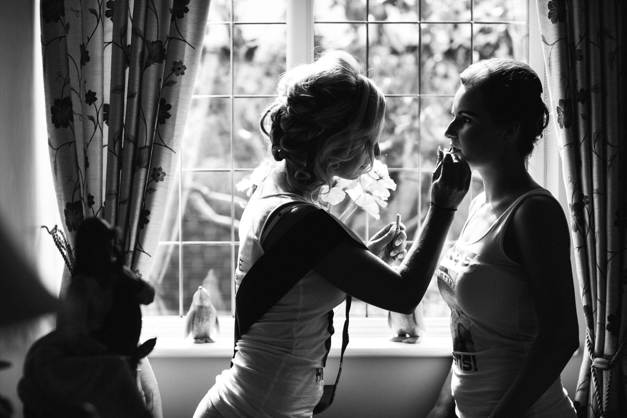 Matt Herrington Wedding Photographer Lancashire and North West
