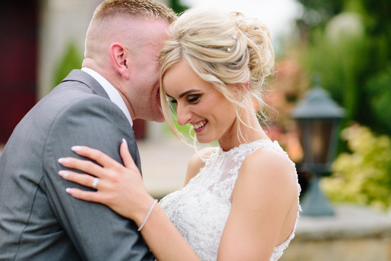 Bride and Groom portraits Matt Herrington wedding photography North West Lancashire Photographer