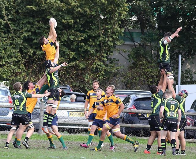 🏉A strong Bulls squad will take  on Thames Rival Chinnor tonight. 💛💚💙 🐂🦅 • K.O @chinnorrfc 7.45pm • • (Full Squad in story!) #FridayNightLights #UTB #GTH #HAO