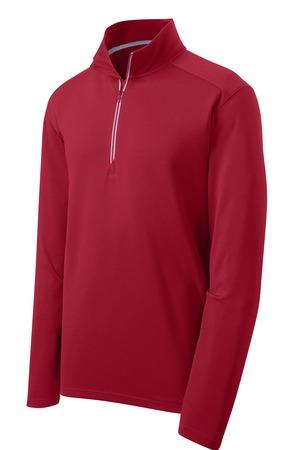 Men's 1/2 Zip Pullover