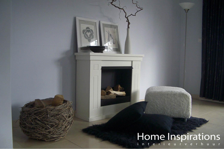 Woondecoratie huishaard
