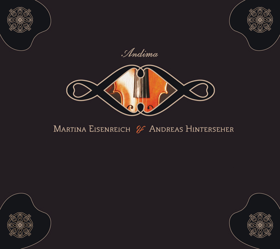 Album ANDIMA (GLM, 2007)
