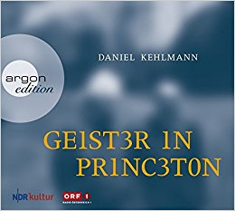 ">> Hörbuch ""Geister in Princeton"" bei amazon.de"