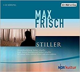 """>> Hörbuch / 3 CD - Box """"Max Frisch: Stiller"""" bei amazon.de"""