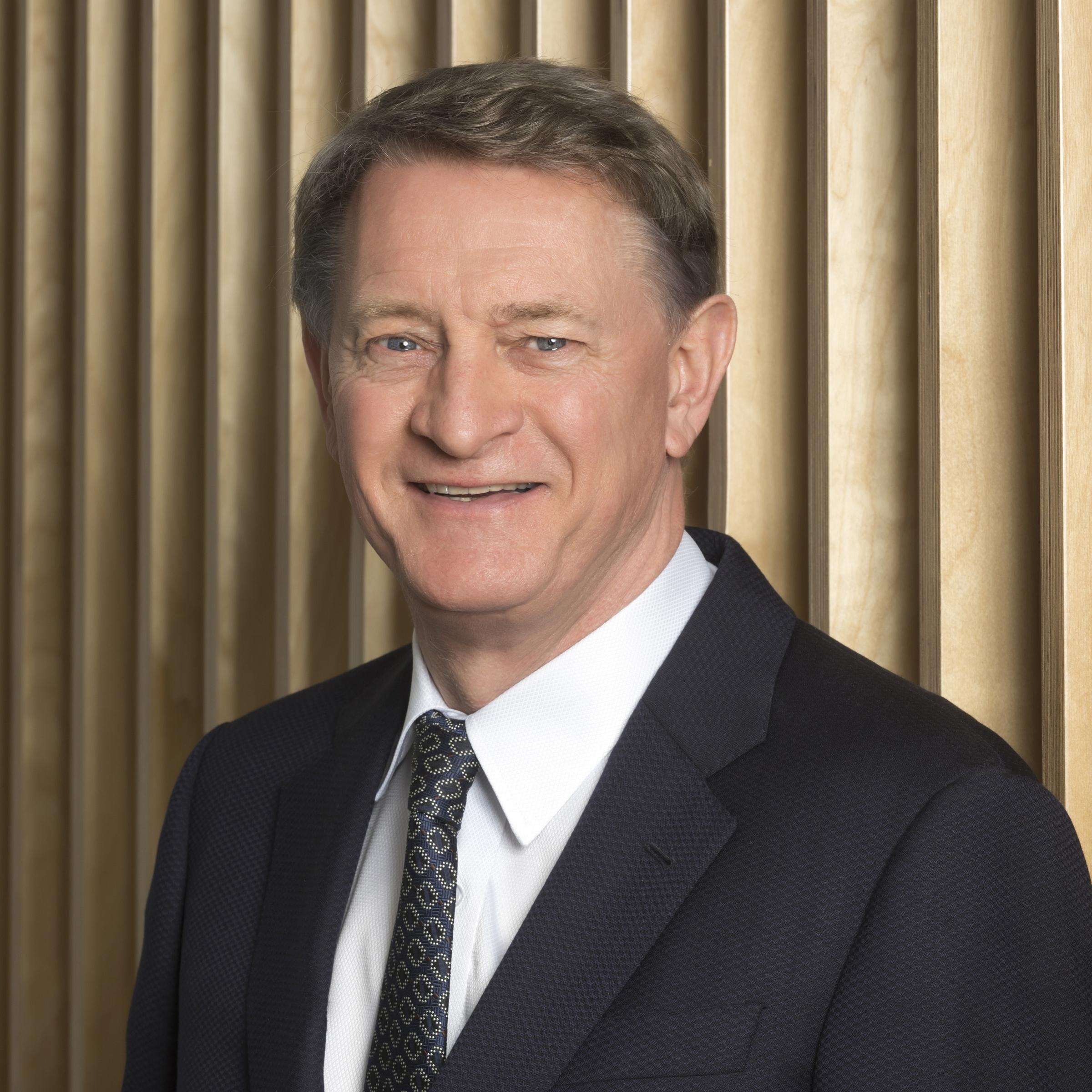Graham Millett | WSA Co.
