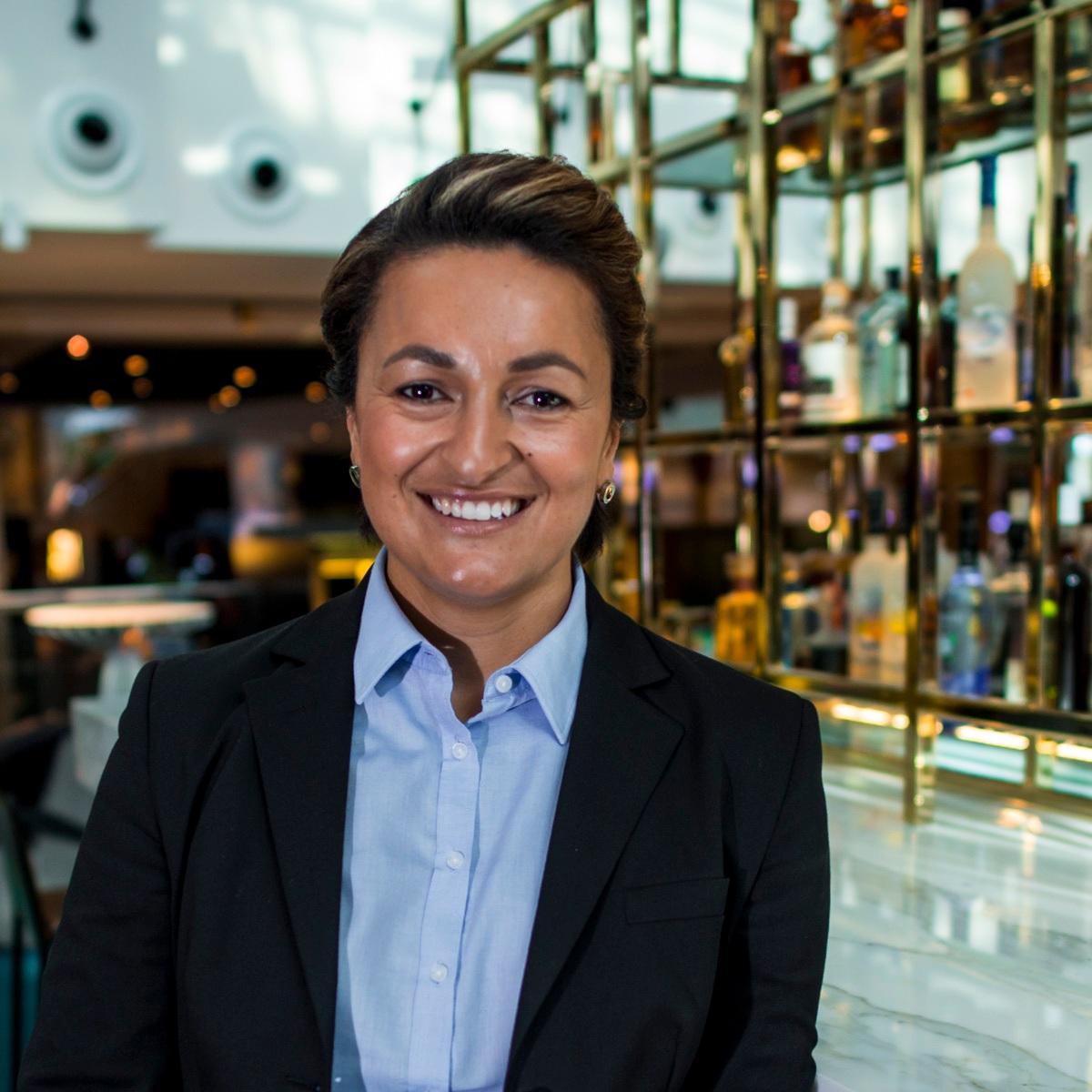 Marie Kanaan