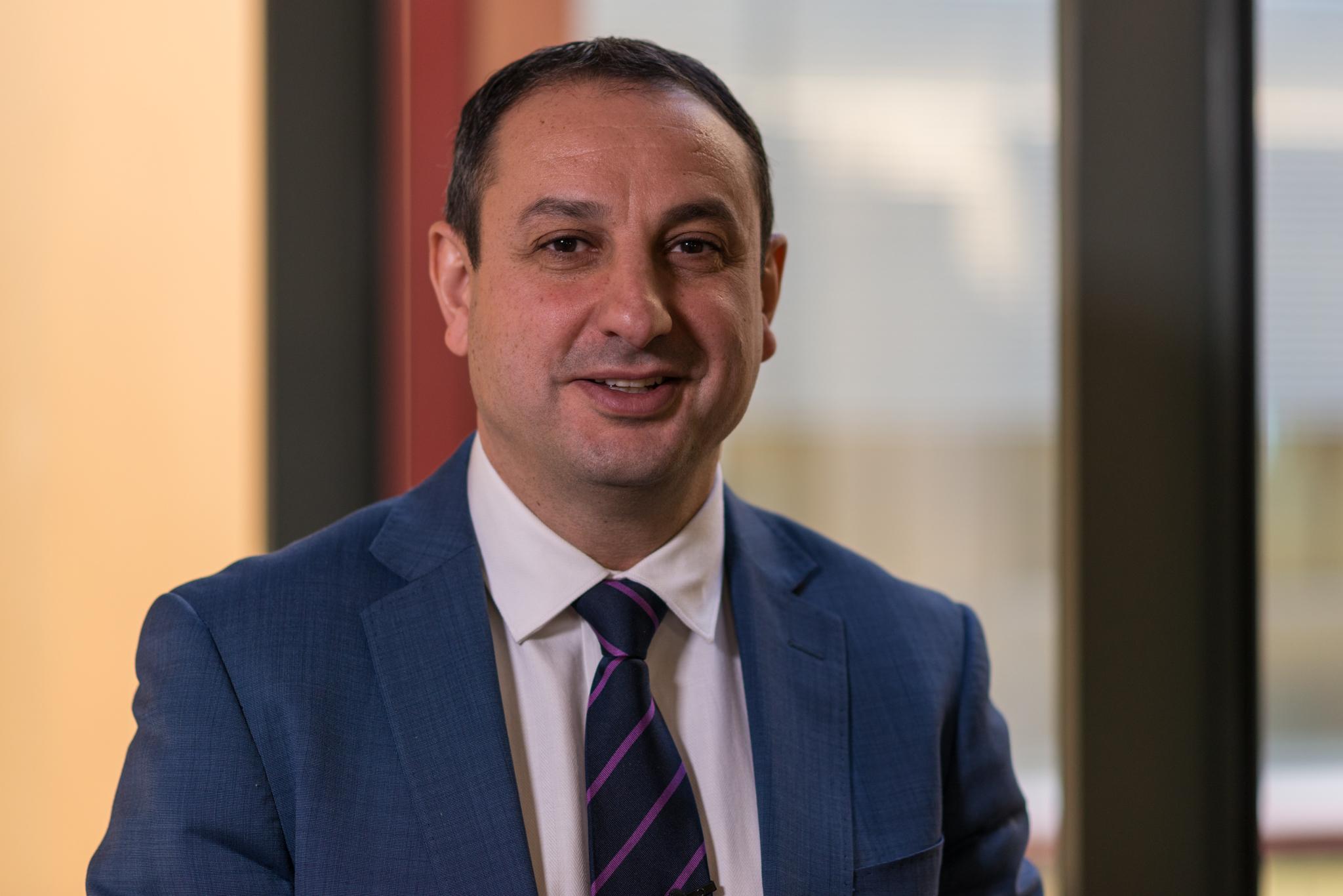 Murat Dizdar