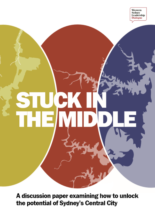 click here for the Central City Paper:  Stuck in the middle