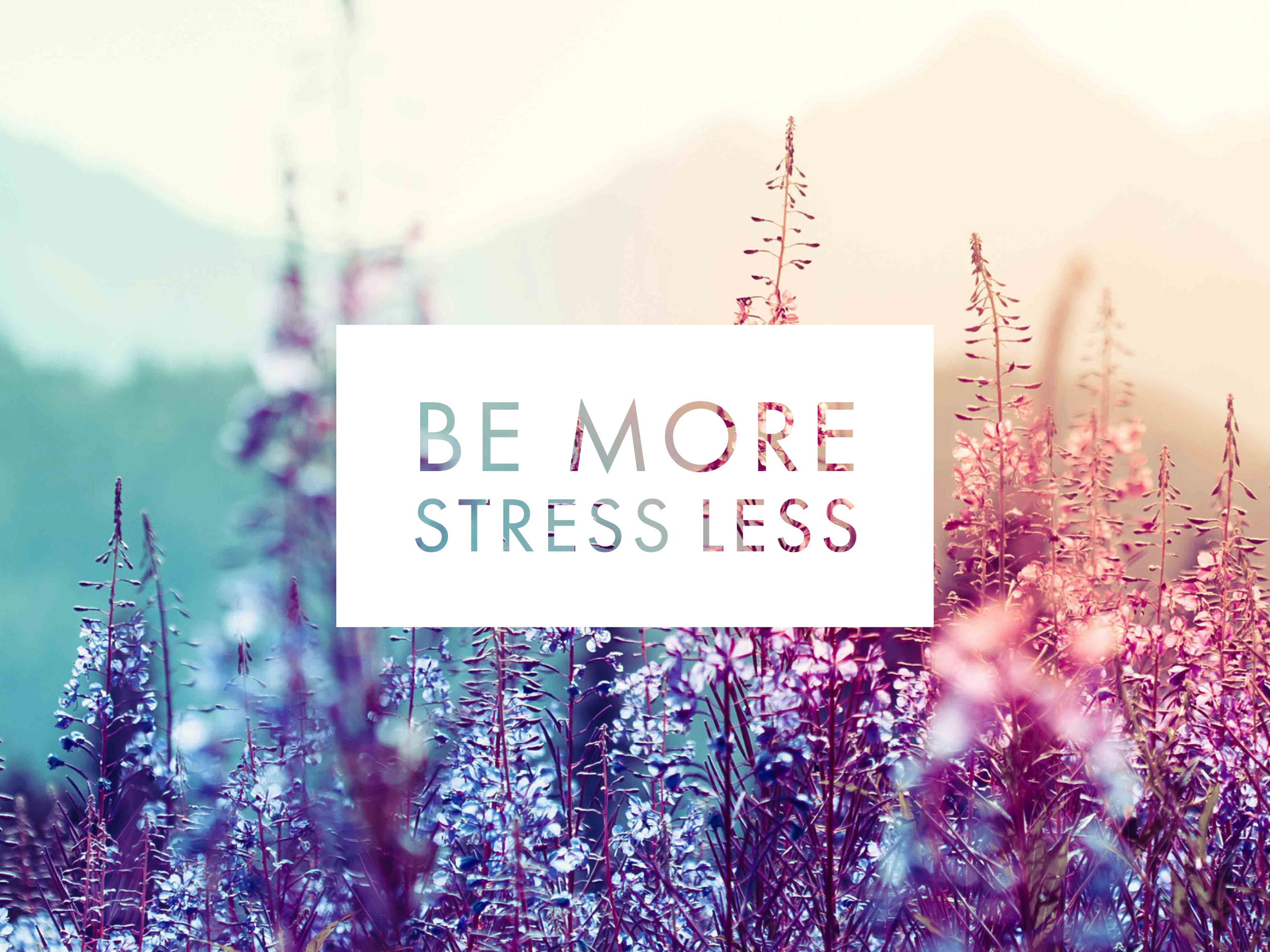 FREE MINDFUL STRESS AWARENESS - ONLINE COURSE