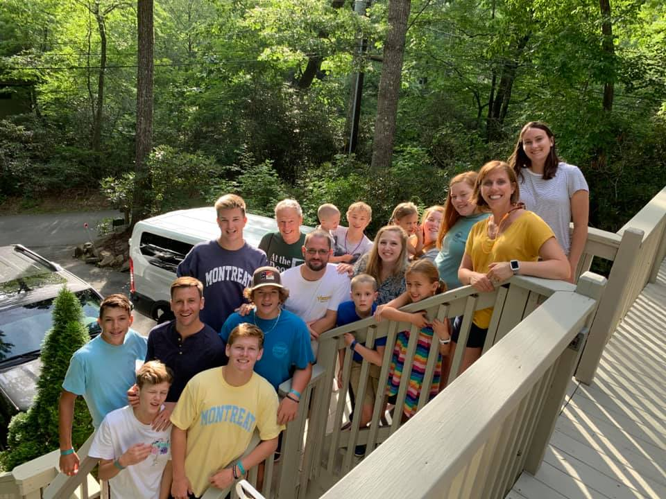 Montreat Youth Conference 2019