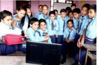 Zero Waste Initiative: The British School Kathmandu and Cleanup Nepal