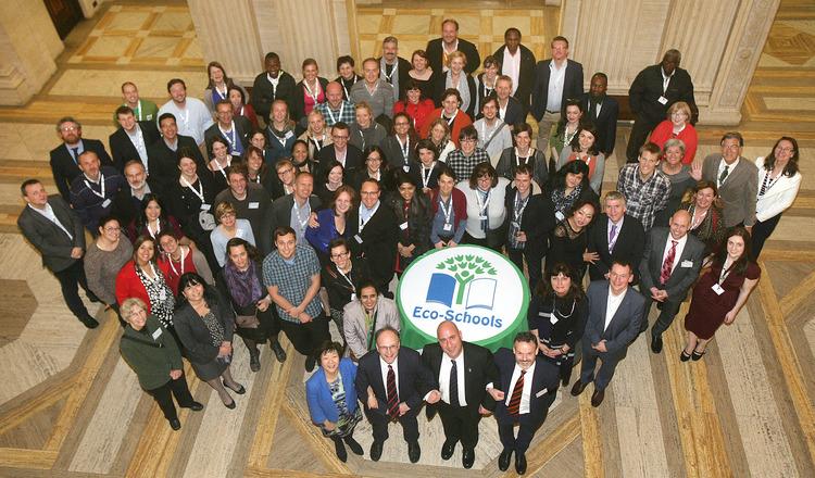 National Operator Meeting in Belfast, Northern Ireland