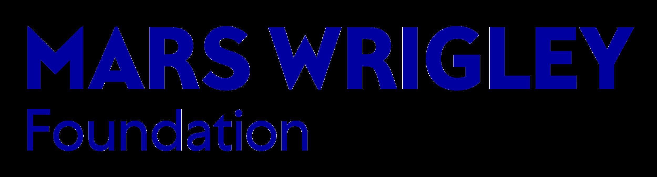 Mars Wrigley Foundation Lockup RGB.png