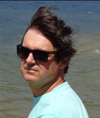 Vítor Manteigas, EcoCampus Coordinator of ESTeSL