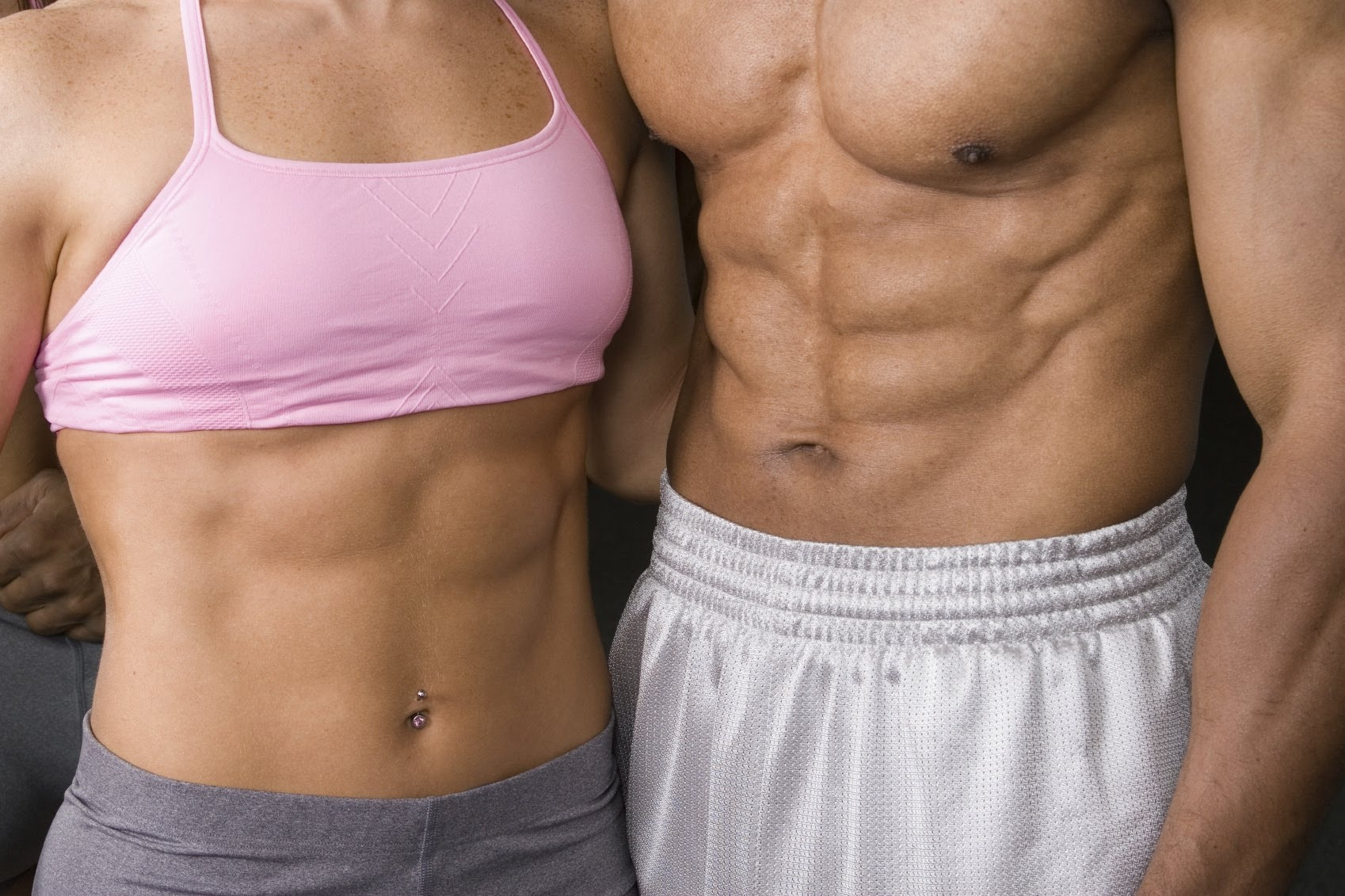 six pack abs personal trainer adelaide