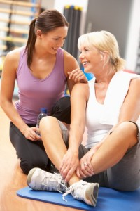 Adelaide personal trainer functional training