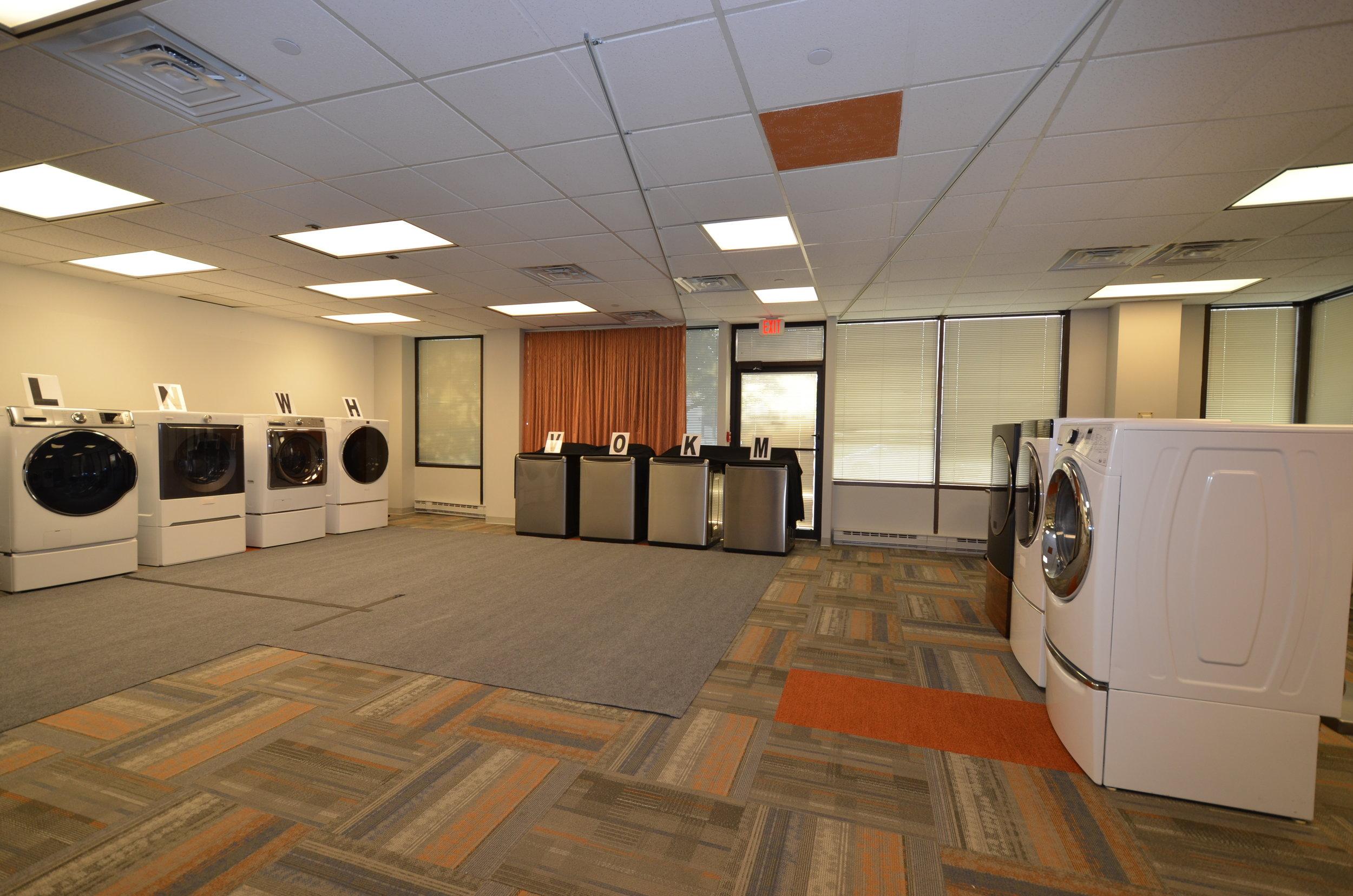 Applaince washers.JPG