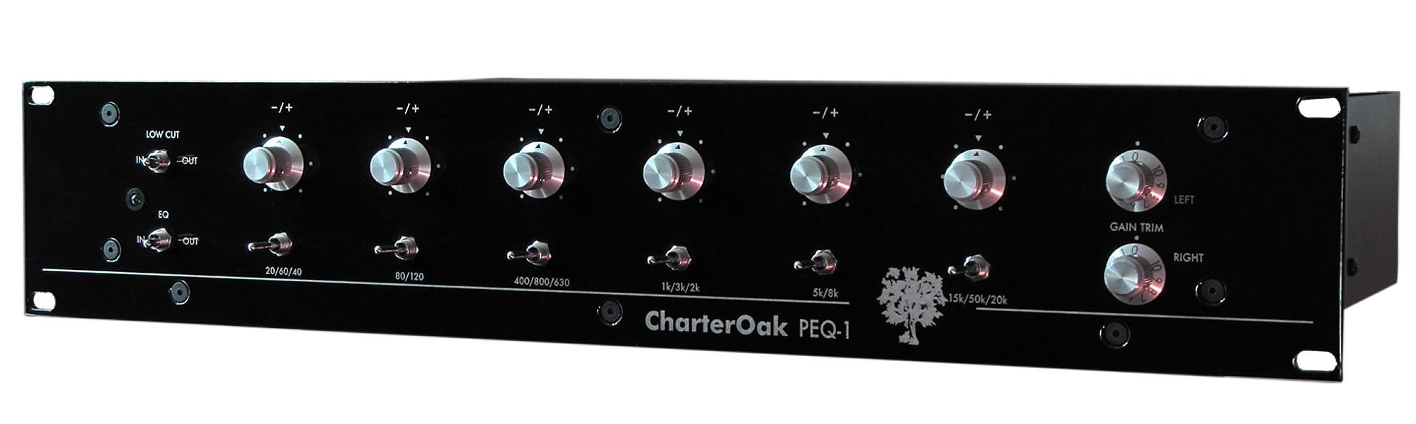 CharterOak PEQ1 Progam EQ