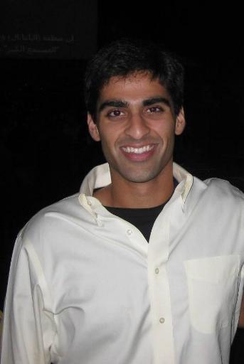 Sagar Wadgaonkar
