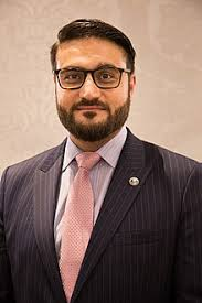 Read Hamdullah Mohib's  statement  here .