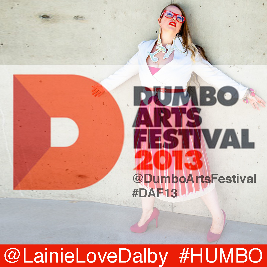 Lainie Love Dalby Dumbo Arts Ad.jpg