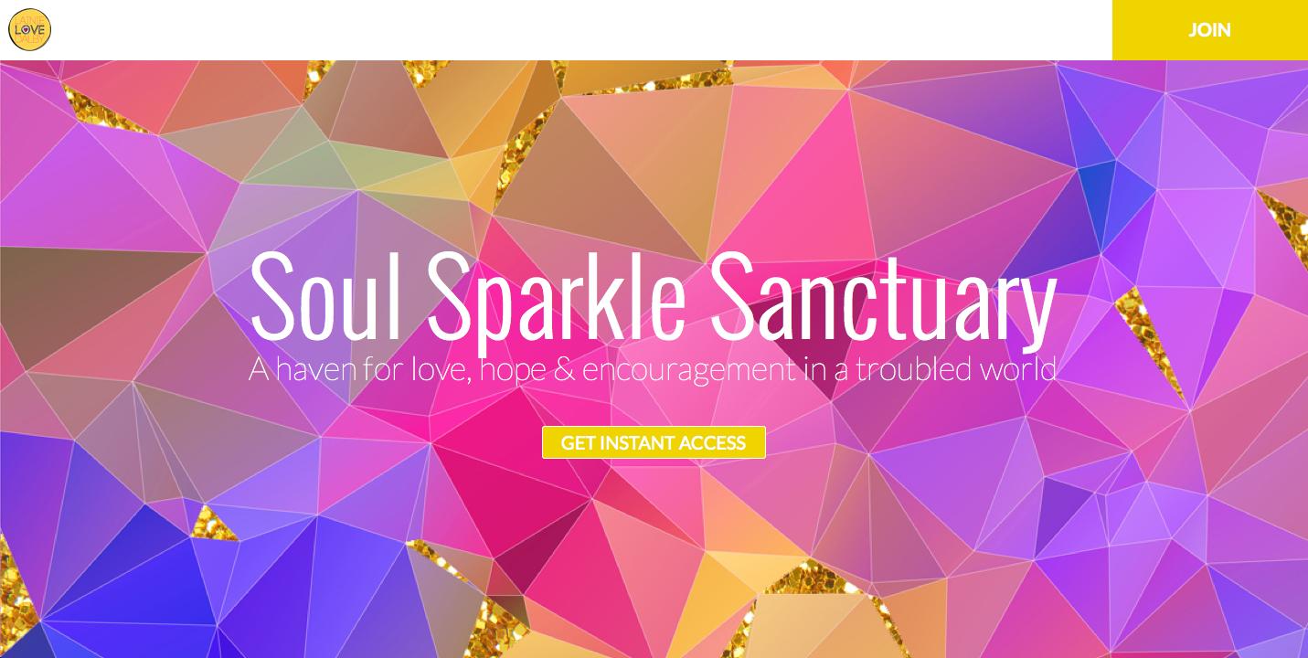 Soul Sparkle Sanctuary