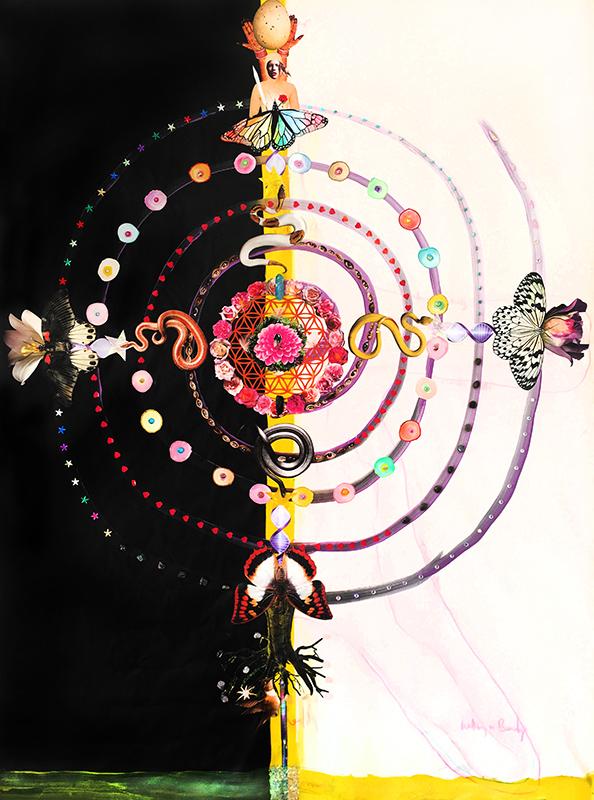 The Portal of Divine Illumination by Lainie Love Dalby ver 3.jpg
