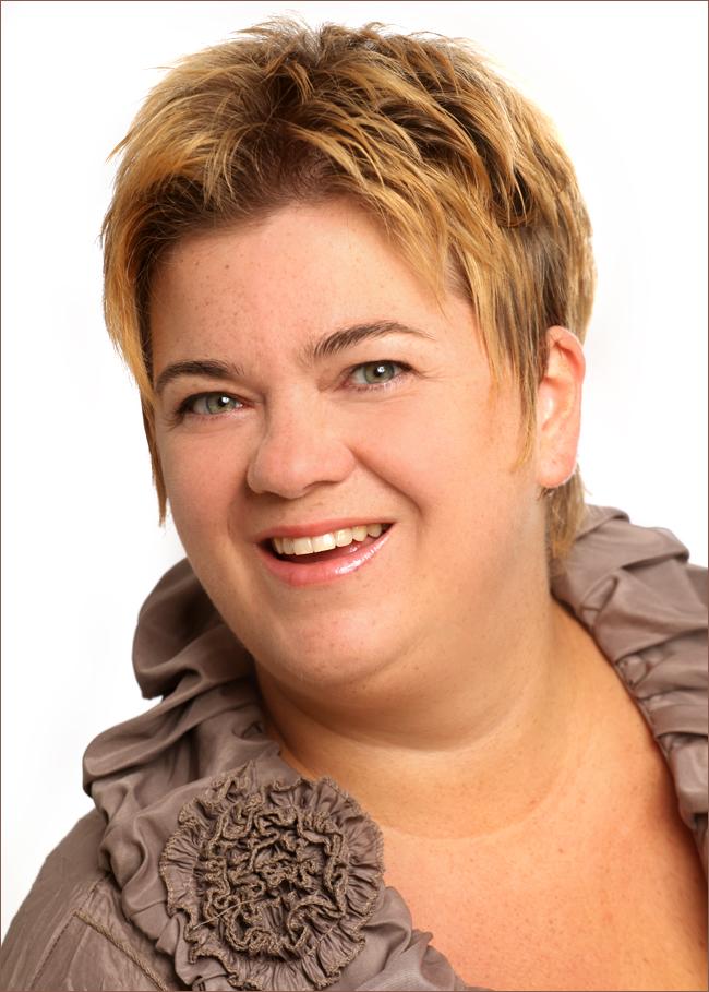 Ulrike Behl