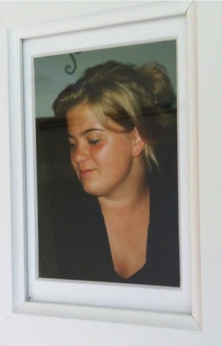 Ulrikee Behl 1999