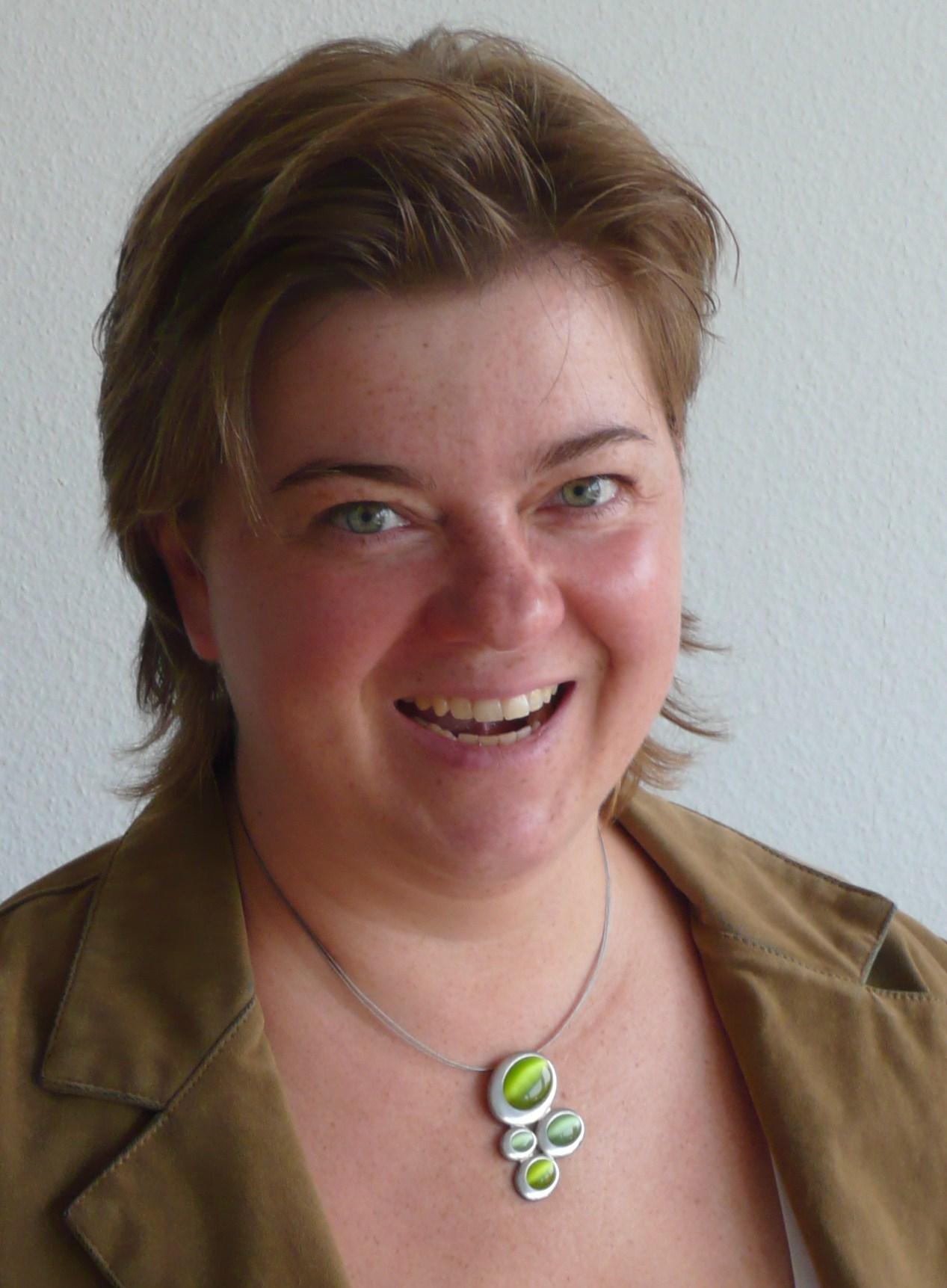 Ulrike Behl 2008
