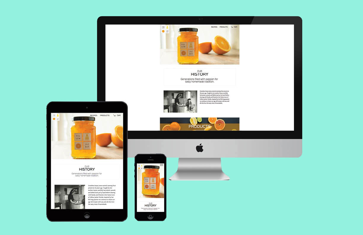 Branding and Responsive Web Design