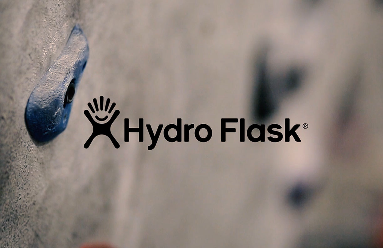Hydro Flask Digital Campaign