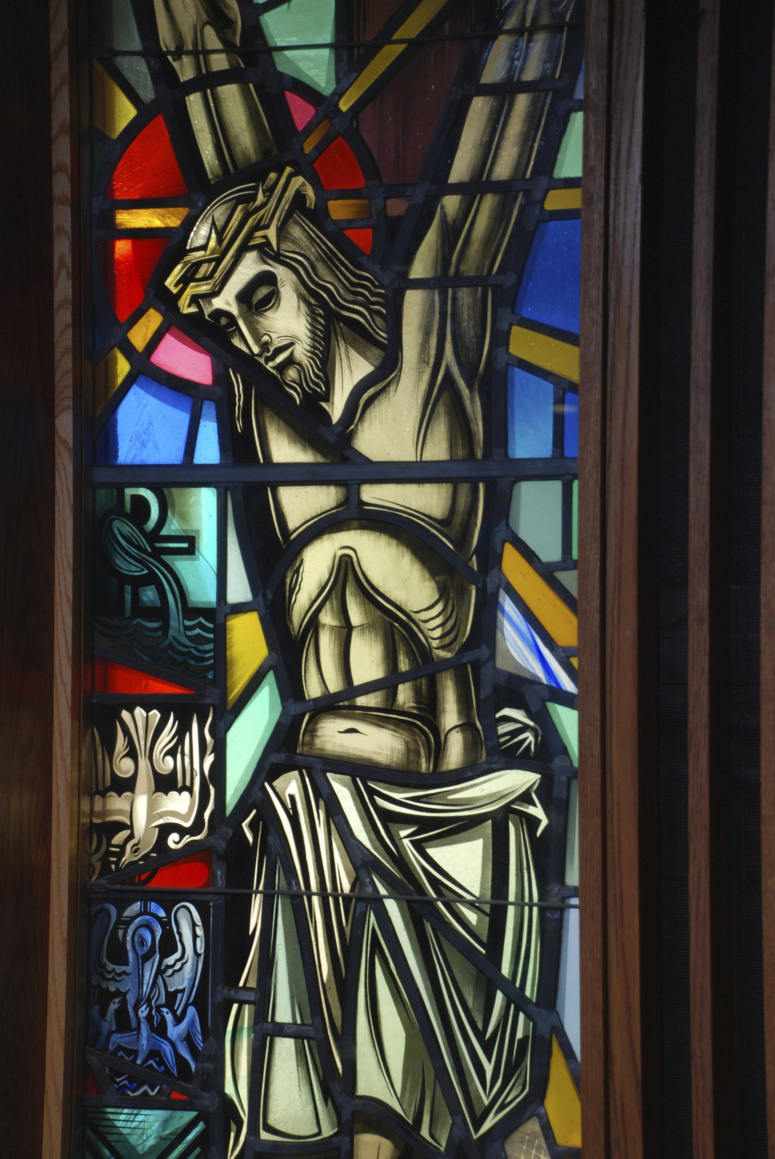 Dowling Chapel - Des Moines, IA