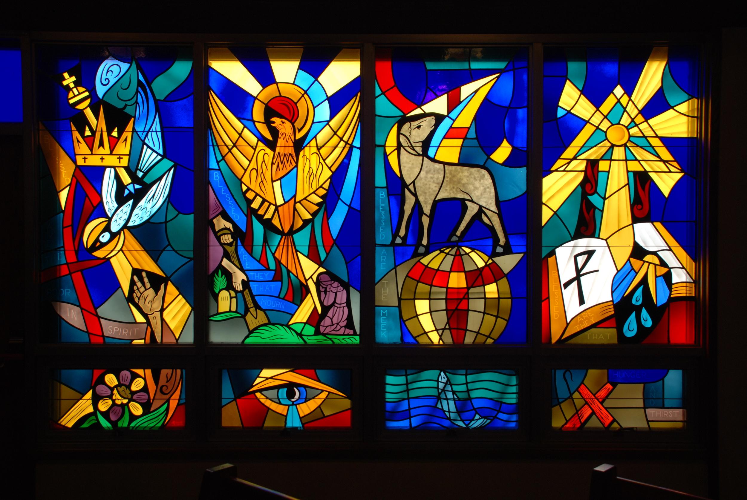 St Vincent DePaul - Seward, NE