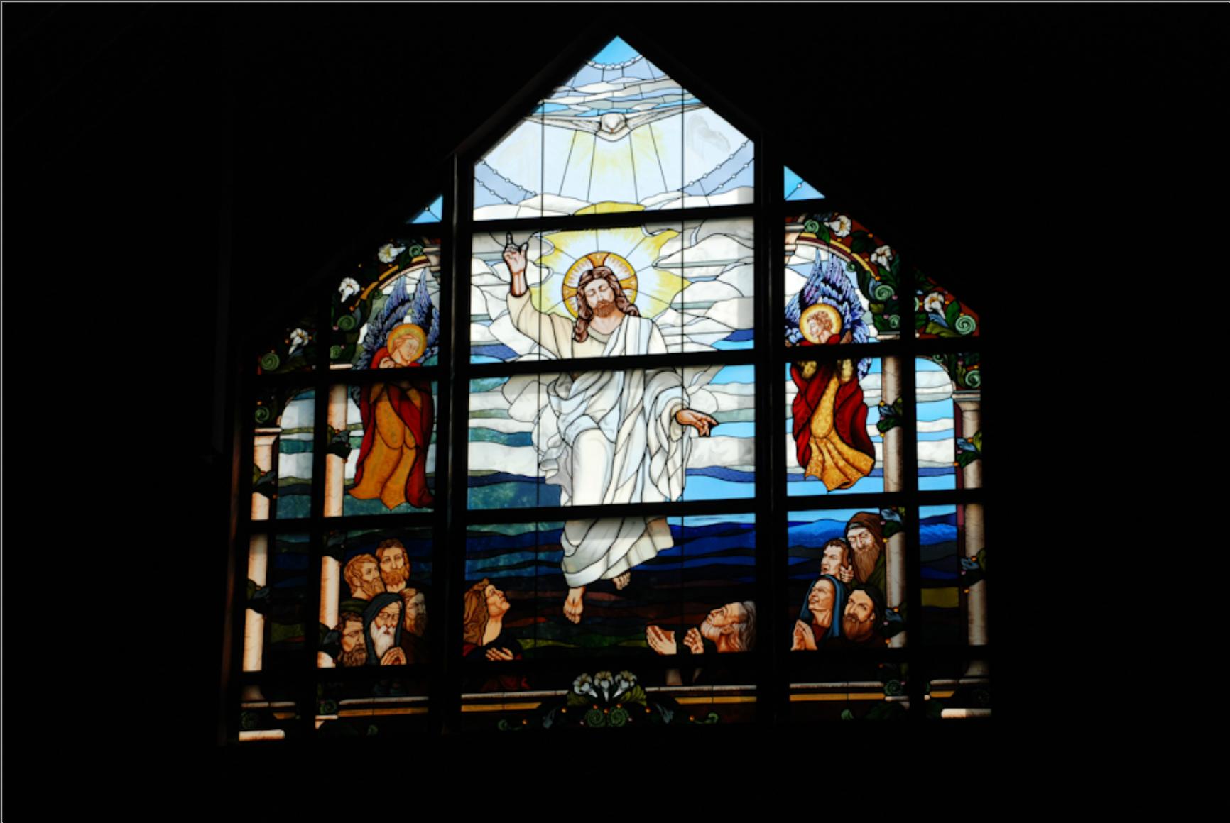 St. Paul United Methodist - Millard, NE